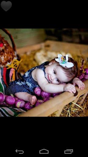 Cute Babies Sweet Pics
