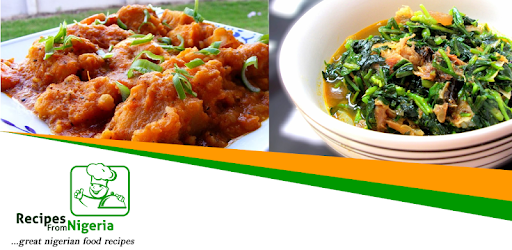 Recipes from nigeria apps on google play forumfinder Image collections