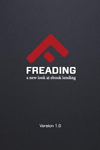 Freading - screenshot thumbnail