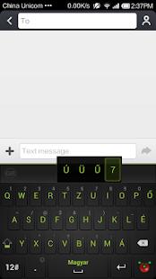 国笔匈牙利语键盘 生產應用 App-愛順發玩APP