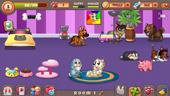 Lovely Pets- screenshot thumbnail