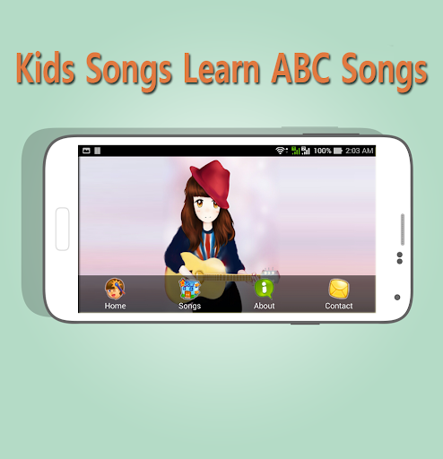 ABC Songs for Kids Learning