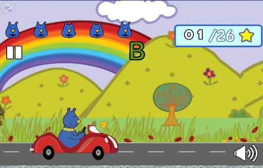 UpToTen- The Beep Beep Car