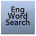 English Word Search icon