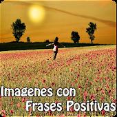 Frases Positivas con Imagenes
