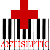 Antiseptic - ear, nose, throat