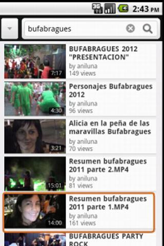 【免費媒體與影片App】Penya Bufabragues-APP點子
