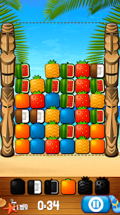 Fruitiki- screenshot thumbnail