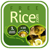 Freerice Charity Trivia App