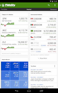 Fidelity Investments Screenshot 15