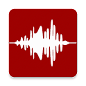 SoundWaves Podcast Player icon