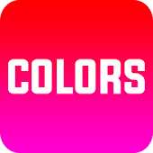 Colors Live Wallpaper