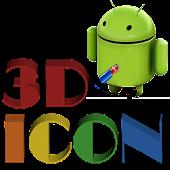 3D theme 4 jellybean&kitkat