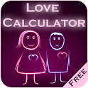 Love Calculator game : Prank icon