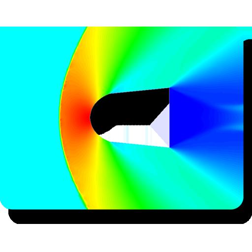 空気力学ツール無料 教育 App LOGO-APP試玩