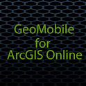 GeoMobile for ArcGIS Online logo