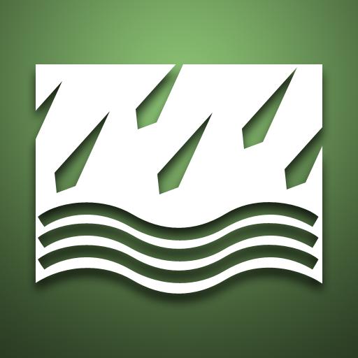 工具必備App|Water Watchers LOGO-綠色工廠好玩App