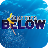 Ten Metres Below Spearfishing