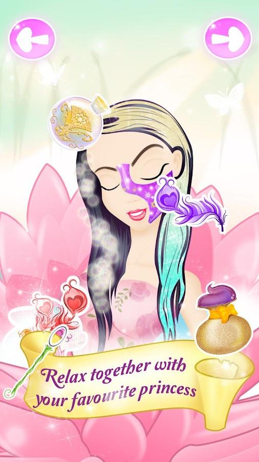 Princess-Fairy-Spa-Salon 42