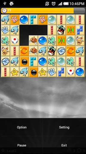 【免費休閒App】Link Link Game-APP點子