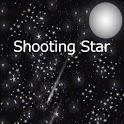流れ星のライブ壁紙 icon