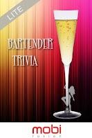 Screenshot of Bartender Trivia Lite