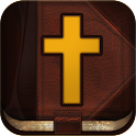 Holy Bible Testament icon