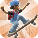 Asphalt Surfers Free icon