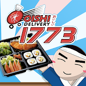 Oishi Delivery