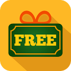 Free Gift Cards icon