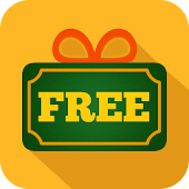 Download Free Gift Cards APK