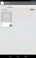 Screenshot of LibGDX Game Services Tutorial