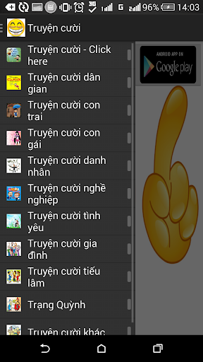 Truyện cười Việt Nam
