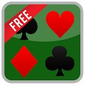 DroidGOX Solitaire Card Games icon