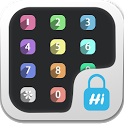 HI AppLock (Color Theme) icon