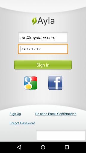 AMAP App