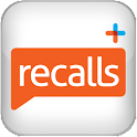 Recalls Plus logo