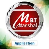 MBT Massbalance