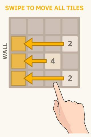 玩休閒App|2048数字益智游戏免費|APP試玩