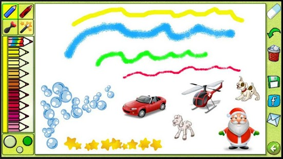 Learn Coloring - Kids Paint  1.81   screenshot
