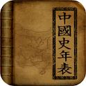 중국사 연표 icon