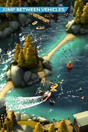 Smash Bandits Racing Screenshot 5