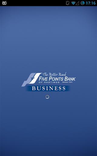 Mobile BankAll Hastings