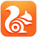 UCWeb Browser Widget icon