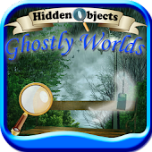 Hidden Object Ghostly Worlds
