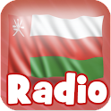 Oman Radio icon