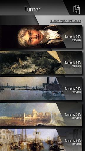 Turner HD