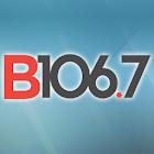 B106.7 WTCB icon
