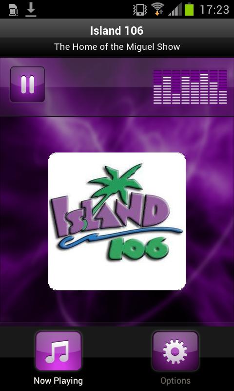 Island 106 - screenshot