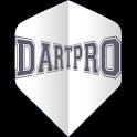 DartPro Finish Calculator icon